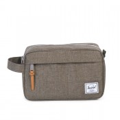 Herschel Chapter Toilettas Canteen Crosshatch