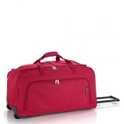 Gabol Week Large Wheel Bag Red