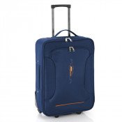 Gabol Week Cabin Trolley Blue