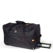 Gabol Week Medium Wheel Bag Black