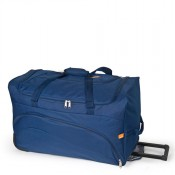 Gabol Week Medium Wheel Bag Blue