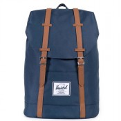 Herschel Retreat Rugzak Navy/Tan