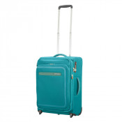 American Tourister Airbeat Upright 55 Exp. Sky Blue
