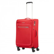 American Tourister Airbeat Spinner 68 Exp. Pure Red