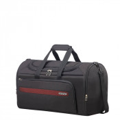 American Tourister Airbeat Duffle 55 Universe Black