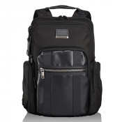 Tumi Alpha Bravo Nellis Backpack Black