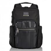 Tumi Alpha Bravo Nellis Backpack Black