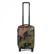Herschel Trade Carry On Koffer Woodland Camo
