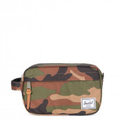 Herschel Chapter Carry On Toilettas Woodland Camo/ Multi Zip