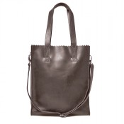 Myomy My Paper Bag Deluxe Office Hunter Taupe