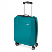 Gabol Line Cabin Trolley 55 Turquoise