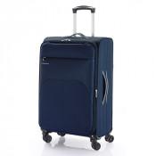 Gabol Zambia Medium Trolley Blue