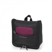 Gabol Cloud Cosmetic Bag Fuchsia