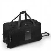 Gabol Roll Wheel Bag Large Black
