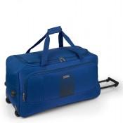 Gabol Roll Wheel Bag Large Blue