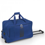 Gabol Roll Wheel Bag Medium Blue