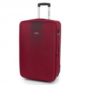 Gabol Roll Trolley Large Exp. Red