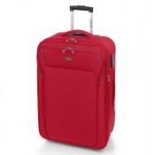 Gabol Loira Medium Trolley Exp. Red