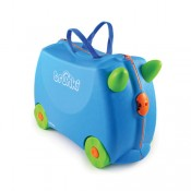 Trunki Ride-On Kinderkoffer Tierrance