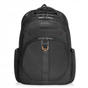 "Everki Atlas Laptop Backpack 11-15.6"" Black"