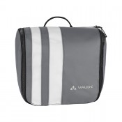 Vaude Benno Toiletry Kit Anthracite