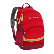 Vaude Minnie 10 Rugtas Energetic Red