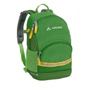 Vaude Minnie 10 Rugtas Parrot Green