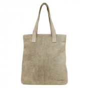DSTRCT Portland Road Shopper Medium Camel 127440