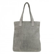 DSTRCT Portland Road Shopper Medium Grey 127440
