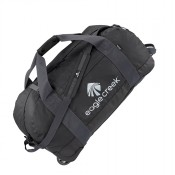 Eagle Creek No Matter What Rolling  Duffel Large Black