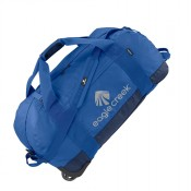 Eagle Creek No Matter What Rolling  Duffel Large Cobalt
