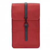 Rains Original Backpack Scarlet