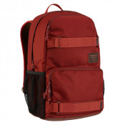 Burton Treble Yell Pack Rugzak Fired Brick Twill