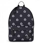Parkland Vintage Backpack Recycle Black