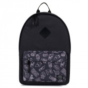 Parkland Meadow Backpack Roadtrip Black