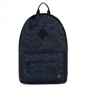Parkland Meadow Backpack Shadow Camo Blue