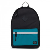 Parkland Meadow Backpack Black Jack