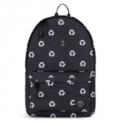 Parkland Meadow Backpack Recycle Black