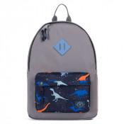 Parkland Bayside Kids Backpack Fossil