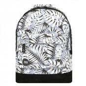 Mi-Pac Rugzak Tropical Leaf Grey