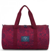 Parkland Lookout Duffle Atomic Maroon