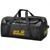 Jack Wolfskin Expedition Trunk 130 Reistas Black