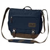 Jack Wolfskin Camden Town Schoudertas Night Blue