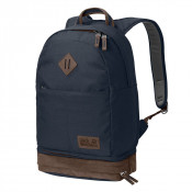 Jack Wolfskin Shoreditch Rugzak Night Blue