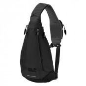 Jack Wolfskin Delta Bag Cross Over Black