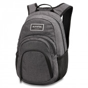 Dakine Campus Mini 18L Rugzak Carbon