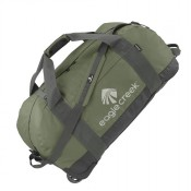Eagle Creek No Matter What Rolling  Duffel Large Olive
