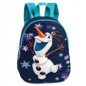 Disney Frozen Kinder Rugzak Royal Blue Olaf