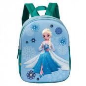 Disney Frozen Kinder Rugzak Anna Blue