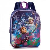 Disney Frozen Kinder Rugzak Dark Blue